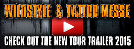 Watch trailer - Wildstyle Tour 2014